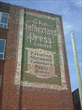 Image for Sutherland Press - St. Thomas, Ontario