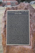 "Image for Lawrence Sullivan ""Sul"" Ross 1838-1898 -- Sul Ross State University, Alpine TX"