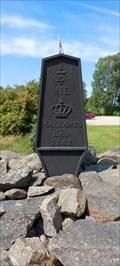 Image for Milestone L1996:940 - Våxtorp, Sweden