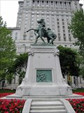 Image for Montreal Boer War Memorial - Montreal, Quebec