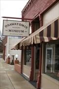 Image for Osawatomie History Museum - Osawatomie, KS