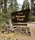 Image for Gila National Forest - NM