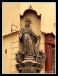 Image for St. Jude the Apostol / Sv. Juda Tadeáš (Apoštol) - Kutná Hora, Czech Republic