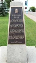 Image for Winnipeg Trail - St. Paul, Alberta