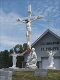 Image for La croix de Saint-Philippe,Windsor,Qc