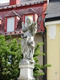 Image for Statue of Virgin Mary - Boskovice, Czech Republic