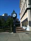 Image for The Klein Clock, Montgomery, Alabama