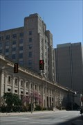 Image for Post Office, Courthouse, and Federal Office Building - Oklahoma City, OK