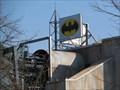 Image for Batman: The Ride - Six Flags St. Louis