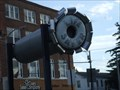 Image for Gigantic Roll of Life Savers  -  Gouverneur, NY