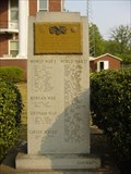 Image for Chester County War Memorial - Henderson TN