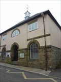 Image for Clun Town Hall and Museum, Clun, Shropshire, England