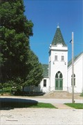 Image for Tower for St. Paul's UCC Church - Marthasville, MO