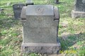Image for James Hafner, East Cleveland Township Cemetery, East Cleveland, Ohio USA