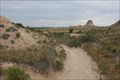 Image for Trail Ruts -- Scotts Bluff National Monunment, Gering NE