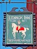Image for Lennox Tavern - 1894 - Lunenburg, NS