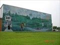 Image for Recreation Department's Mural