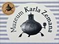 Image for No. 2017, Muzeum Karla Zemana - Praha, CZ