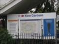 Image for Kew Gardens - Richmond-upon-Thames, London, UK