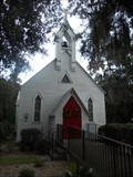 Image for St. Johns Episcopal Church - Bainbridge, GA