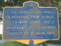 Image for The Appalachian Trail