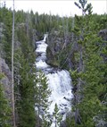 Image for Kepler Cascades - Yellowstone National Park, WY