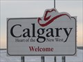 """Image for """"Heart of the New West"""" - Calgary, Alberta"""