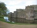 Image for Beaumaris Castle - Anglesey - North Wales