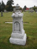 Image for H.H. Chance - Lone Oak Cemetery - Stayton, Oregon