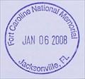 Image for Fort Caroline National Memorial - Jacksonville, FL