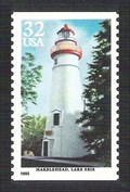 Image for Marblehead Lighthouse, Ohio