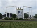 Image for Kauffman Stadium - Wi-Fi Hotspot - Kansas City, MO