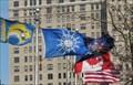 Image for Flag of the City of Buffalo, NY