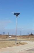 Image for Solar Powered Lights - Oklahoma City, OK