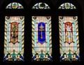 Image for Knox United Church Windows - Trail, BC