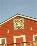 Image for Barn Quilt - Magrath, Alberta