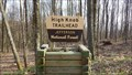 Image for High Knob Trailhead ~ Jefferson National Forest