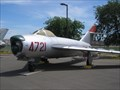 Image for Mikoyan-Gurevich MiG-17PF 'Fresco D' - AMC, McClellan, CA