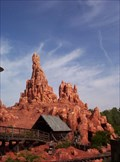 Image for Big Thunder Mountain Railroad