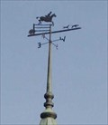 Image for Weathervane at Wendt Beach, New York