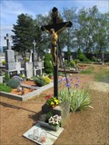 Image for Churchyard Cross - Nebovidy, Czech Republic