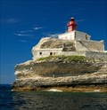 Image for Phare de la Madonetta - Corsica, France