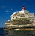 Image for Phare de la Madonetta - Corsica, France