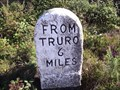 Image for Milestone - From Truro 6 Miles
