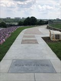 Image for Walkway of Honor - Richmond, Virginia