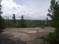 Image for Bruce Trail Overlook - Nottawasaga Bluffs Conservation area - Ontario