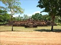 Image for Prasat Ku Ka Sing—Kaset Wisai District, Roi-Et Province, Thailand.