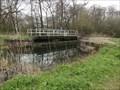 Image for Swing Bridge Number 4 On The Pocklington Canal - Melbourne, UK