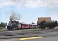 Image for Cumbres & Toltec Narrow Gauge Scenic Railroad