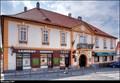 Image for Bývalý Císarský hostinec / Former Emperor's Inn - Stará Boleslav (Central Bohemia)